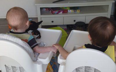 Familjehem – en genuin känsla av att vilja hjälpa