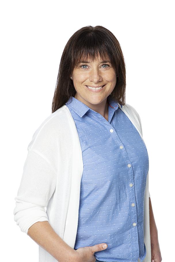 Helena Risberg foto